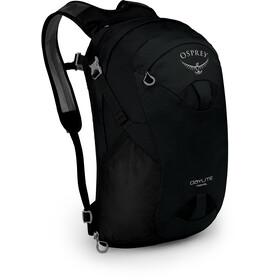 Osprey Daylite Travel Backpack black